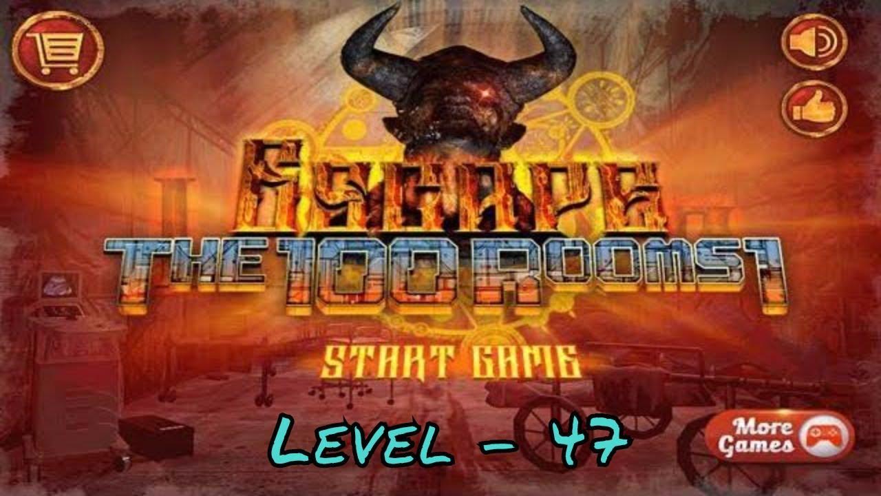 Level  Escape The  Room Walkthrough