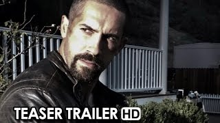 Close Range Teaser Trailer (2015) - Scott Adkins Action Movie HD