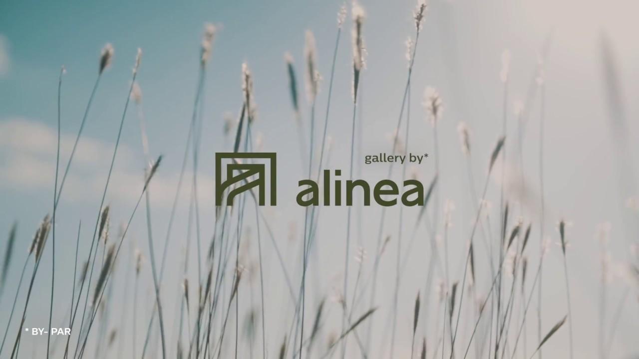 Gallery By Alinea Printemps Ete 2018 Youtube