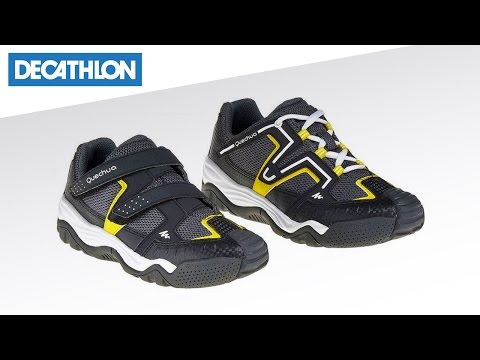 100% originale Acquista i più venduti nuovo stile Scarpe da trekking Crossrock Quechua   Decathlon Italia ...