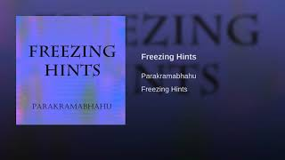 Freezing Hints