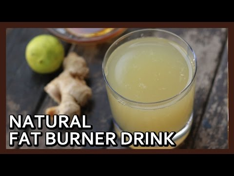 how-to-lose-weight-fast-10-kgs-in-10-days-|-natural-fat-burner-detox-drink-|-detox-water-recipe
