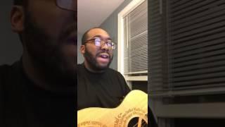 Partynextdoor-You've Been Missed Acoustic Cover