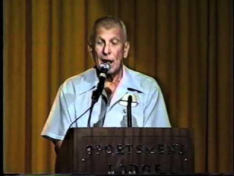 Richard Brooks WGA 1989