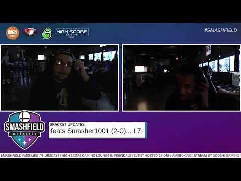 SFW #131 WF: SYN|Miloni (Cloud) vs ???? (Mewtwo)
