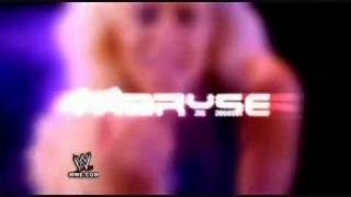 Maryse (SmackDown Vs. Raw 2011) Titantron HQ