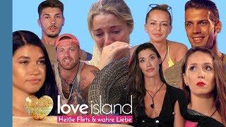 Best of Elimination - Staffel 2 |Love Island DE