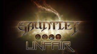 Gauntlet (2014) - Unfair Krieger - Gameplay German / Deutsch