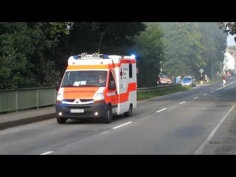 DRK Limburg RTW 5/84/1