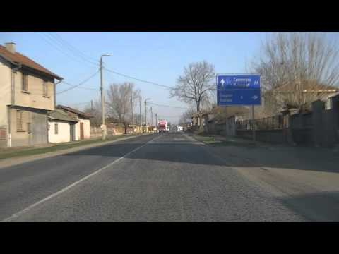 Bulgaria On Road: Пловдив - Хасково (23.03.2012)