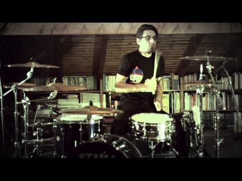Jimmy Eat World - Bleed American (drum cover)
