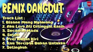 Download lagu REMIX DANGDUT | BISANE MUNG NYAWANG