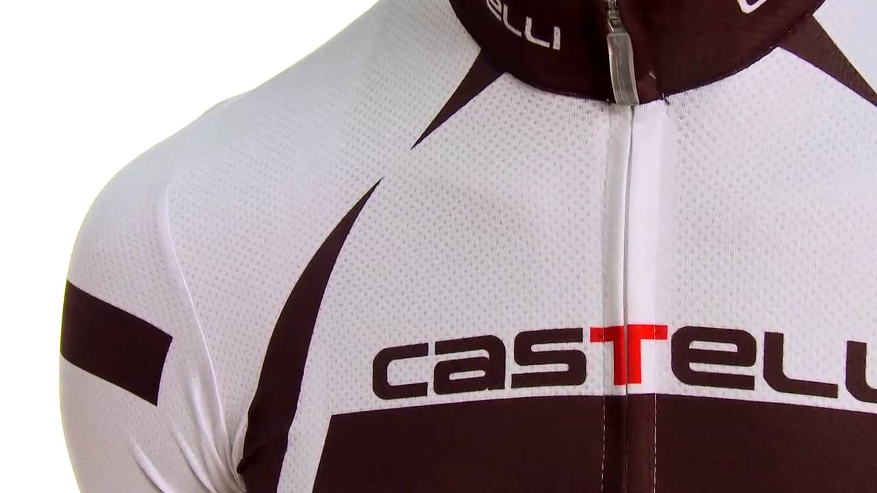 810e5b57e Castelli Free Short Sleeve Cycling Jersey Review from Performance Bicycle