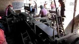 Глиный кирпичный завод.Глиный кирпич.Из Китай.  HENGYI-MACHINE(Тел(WhatsApp):0086-15538237770 E-mail: alexlee@hengyi-machinery.com., 2015-08-17T08:25:43.000Z)