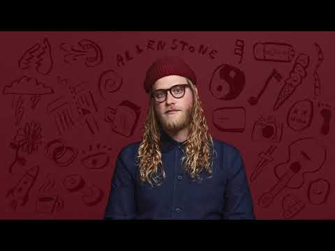 Allen Stone - Look Outside (Official Audio)