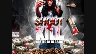 Boosa Da Shoota - Who Dat [Shoot 2 Kill] (2012)