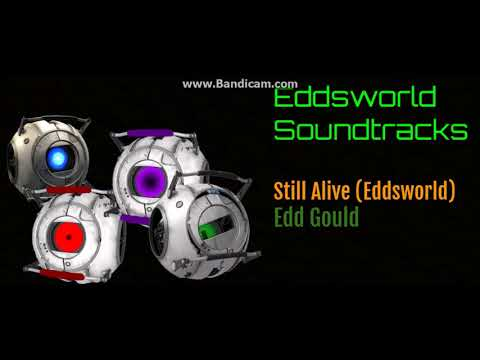 Eddsworld Soundtracks | Still Alive Eddsworld - Edd Gould | 1 Hour