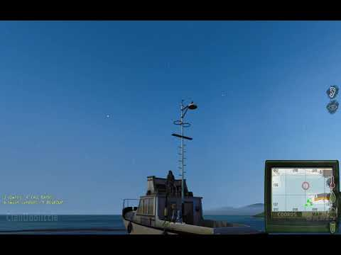 Fishing expedition and the hardest time weve ever had securing a Heli....POV: EU