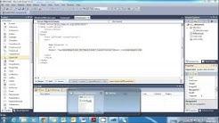 How to Make a Website using Visual Studio