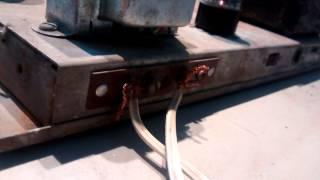 Amplifier tubes Radson 615ET