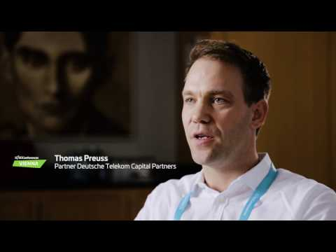 0100 Conferences hosts Thomas Preuss (Deutsche Telekom Capital Partners)