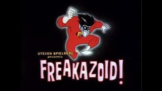 Freakazoid funny quotes and moments
