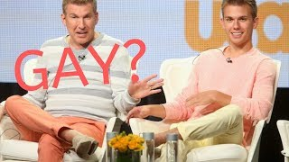 Is Todd Chrisley gay? Here is the PROOF you don't Want to See [BREAKING]