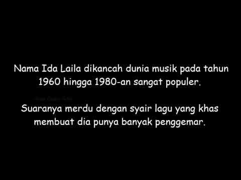 IDA LAILA feat MUS MULYADI - DUNIA MILIK KITA BERDUA