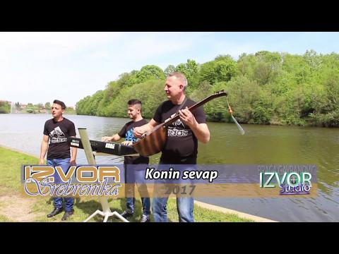 Izvor Srebrenika - Konin sevap - (Official video 2017) HD