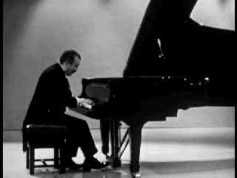 Claudio Arrau -  Chopin Fantasie Impromptu opus 66