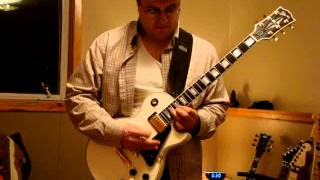 "BTO Bachman Turner Overdrive ""Roll On Down The Highway"" Performed by Ben Goeden MOV05340.MPG"
