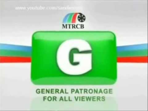MTRCB Rated G Modified Version