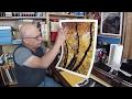 John Pendasulo   Marc Dziuba   Robert Linder   Viewer Print Show and Tell