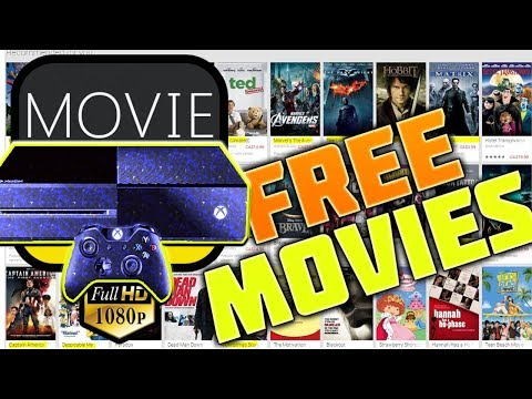 HOW TO STREAM And WATCH FREE MOVIES, SHOWS ON XBOX ONE 2017