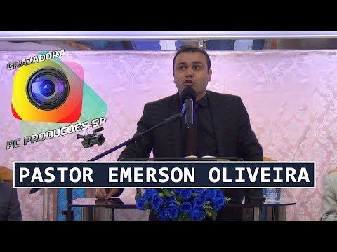 Pastor Emerson Oira - Os Serafins