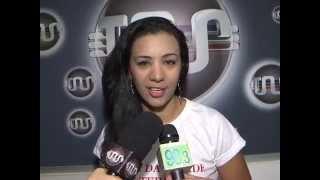 Carla Fonseca destaca o Balé da Cidade
