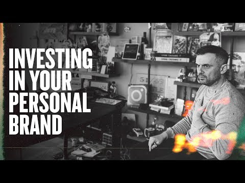 Business Talk on Personal Branding and Investing in a Team |