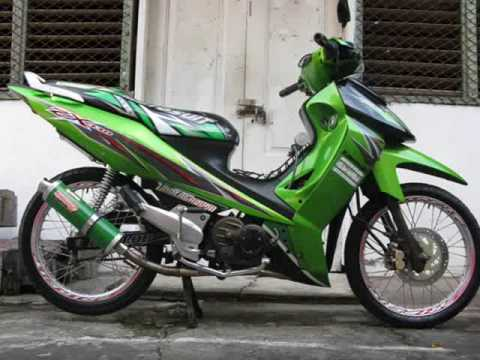 Kawasaki zx130-manere - YouTube