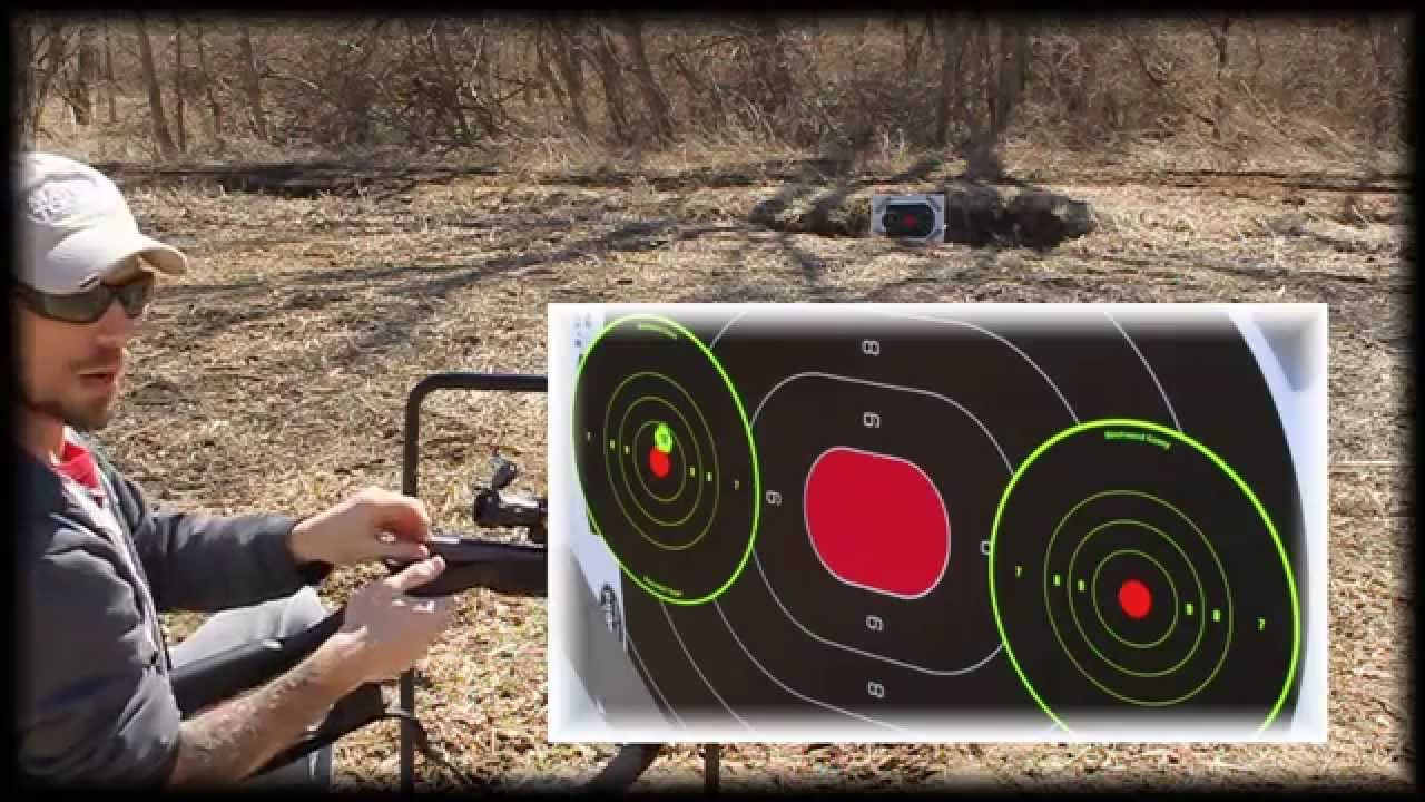 12ga to 9mm rifled adapter Review (Short Lane from Gunadapters) ZRUS