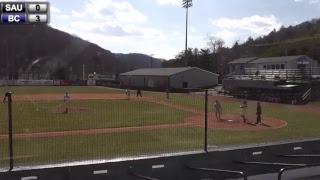 LIVE STREAM: Baseball vs. St. Andrews: 2:00 PM: GAME 1