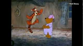 Winnie the Pooh - The Wonderful Thing About Tiggers (Finnish) [HD]