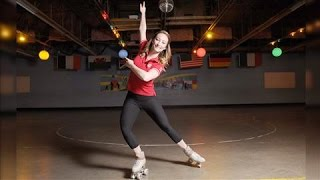 Canada Spins Into Roller Figure Skating
