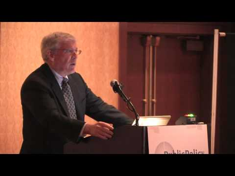 National Perspectives on Health Reform | Ron Pollack