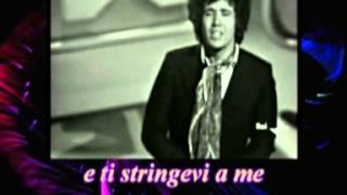 Mi ritorni in mente Battisti,   BY MIKY VIDEO KARAOKE