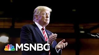 Jim VandeHei: What Donald Trump Did To The Media Was Despicable | Morning Joe | MSNBC