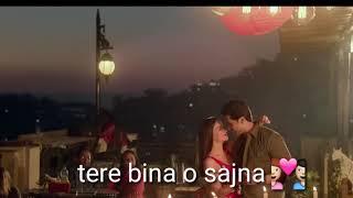 Tere bina o sajna.. New song of divya khosle