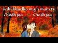 Aaj zid kar raha hai dil    romantic 😘😘 WhatsApp status    like, subscribe & share   