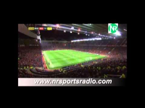 พากย์เกรียนๆ แมนยู - อาเซนอล by NRsportsradio