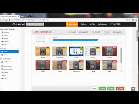 Best Free Digital Magazine Software Free Download to Create Beautiful Magazine for All Devices