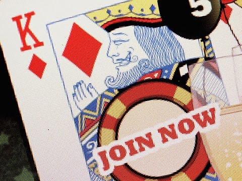 Check or Bet: The battle to legalize online poker in California